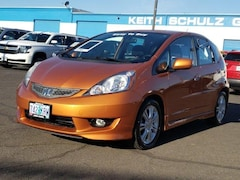 2011 Honda Fit Sport Hatchback Medford, OR