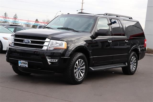 Used 2017 Ford Expedition EL SUV Medford, OR