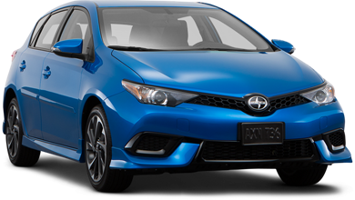 2016 Scion iM in Medford, OR