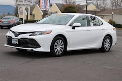 2019 Toyota Camry Hybrid LE Sedan Medford, OR