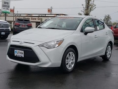 2019 Toyota Yaris L Sedan Medford, OR