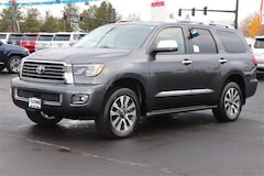 2019 Toyota Sequoia Limited SUV Medford, OR