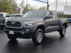 New 2019 Toyota Tacoma SR5 Truck Access Cab For sale in Medford, OR