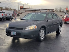 2013 Chevrolet Impala LT Sedan Medford, OR