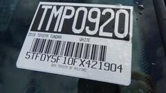 2019 Toyota Highlander Limited Platinum V6 SUV Medford, OR