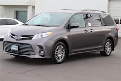 2019 Toyota Sienna XLE 8 Passenger Van Medford, OR