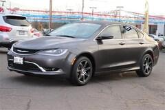 2015 Chrysler 200 C Sedan Medford, OR