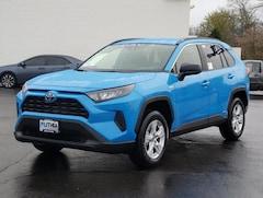 2019 Toyota RAV4 Hybrid LE SUV Medford, OR
