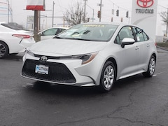 New 2021 Toyota Corolla LE Sedan For Sale in Medford