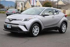 2019 Toyota C-HR LE SUV Medford, OR