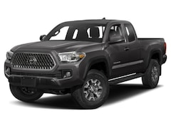2019 Toyota Tacoma SR Truck Access Cab Medford, OR