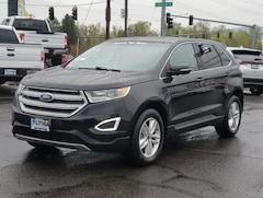 2018 Ford Edge SEL SUV Medford, OR