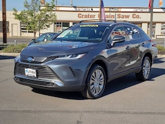2021 Toyota Venza Limited SUV Medford, OR