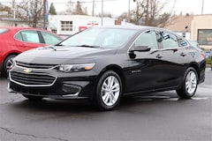 2018 Chevrolet Malibu LT Sedan Medford, OR