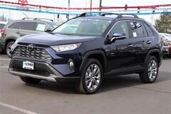 2019 Toyota RAV4 Limited SUV Medford, OR