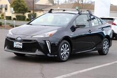2019 Toyota Prius XLE AWD-e Hatchback Medford, OR