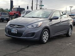 2017 Hyundai Accent SE Sedan Medford, OR