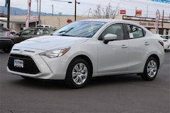 2019 Toyota Yaris Sedan L Sedan Medford, OR