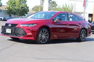 New 2019 Toyota Avalon Touring Sedan Medford, OR