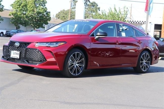 New 2019 Toyota Avalon Touring Sedan Medford, OR