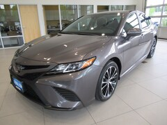 New 2020 Toyota Camry SE Sedan Missoula, MT