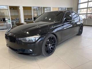 Used 2015 BMW 328i xDrive w/SULEV Sedan Missoula, MT