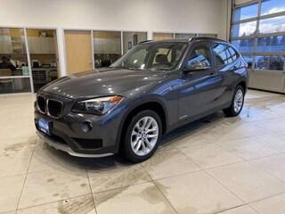 Used 2015 BMW X1 xDrive28i SUV Missoula, MT