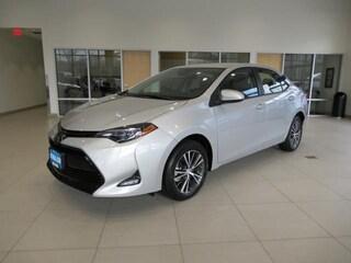 New 2019 Toyota Corolla LE Sedan Missoula, MT