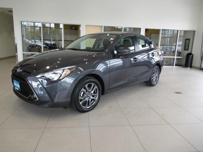 New 2019 Toyota Yaris Sedan LE Sedan Missoula, MT