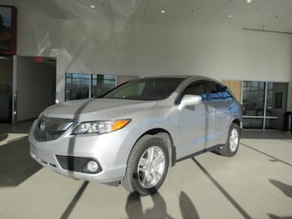 Used 2013 Acura RDX RDX with Technology Package SUV Missoula, MT