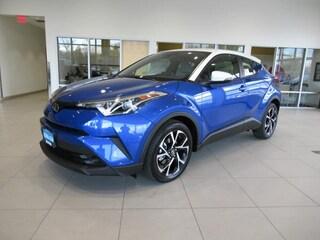 New 2019 Toyota C-HR XLE SUV Missoula, MT