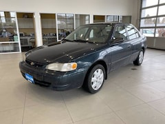 1999 Toyota Corolla CE (A4) Sedan
