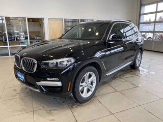 Used 2019 BMW X3 xDrive30i SAV Missoula, MT