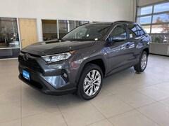 New 2021 Toyota RAV4 XLE Premium SUV For Sale in Missoula, MT