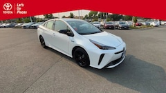 New 2021 Toyota Prius 20th Anniversary Edition Hatchback in Redding, CA