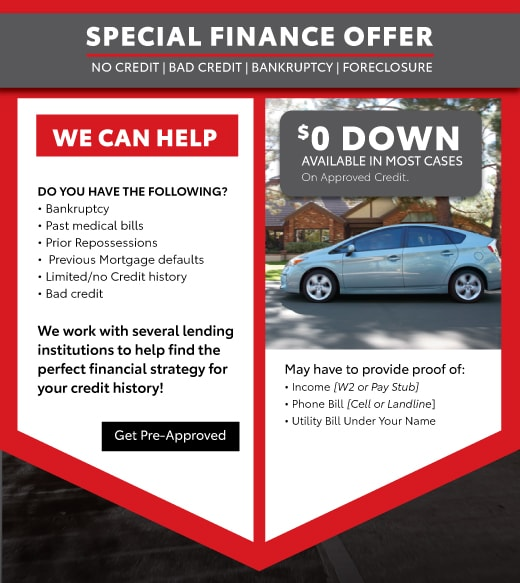 Toyota Pay By Phone >> Get Pre Approved Bad Credit Lithia Toyota Of Redding