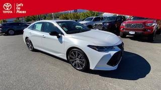 New 2021 Toyota Avalon Touring Sedan Redding, CA