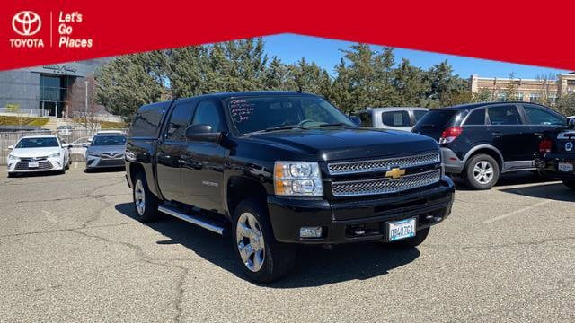 Shop Used Trucks For Sale Lithia Toyota Of Redding