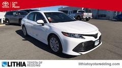 New 2019 Toyota Camry LE Sedan in Redding, CA