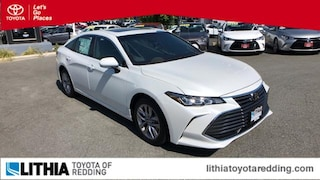 New 2019 Toyota Avalon XLE Sedan Redding, CA
