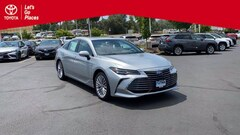 New 2021 Toyota Avalon Hybrid Limited Sedan in Redding, CA