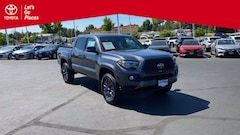New Toyota Tacoma 2021 Toyota Tacoma Limited V6 Truck Double Cab in Redding, CA