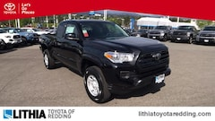 New Toyota Tacoma 2019 Toyota Tacoma SR Truck Access Cab in Redding, CA