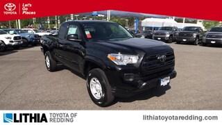 New 2019 Toyota Tacoma SR Truck Access Cab Redding, CA