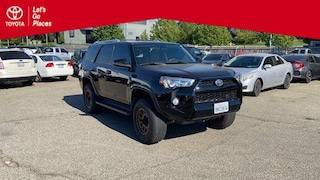 Used 2017 Toyota 4Runner SR5 Premium SUV Redding, CA