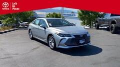 New 2021 Toyota Avalon Hybrid XLE Sedan in Redding, CA