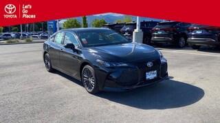 New 2021 Toyota Avalon Hybrid XSE Sedan Redding, CA