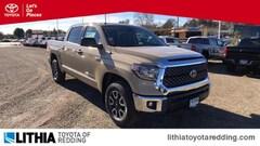 New Toyota Tundra  2019 Toyota Tundra SR5 5.7L V8 Truck CrewMax for sale in North Brunswick, NJ
