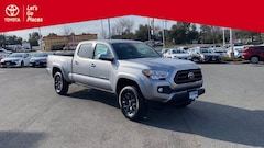 New Toyota Tacoma 2021 Toyota Tacoma SR5 V6 Truck Double Cab in Redding, CA