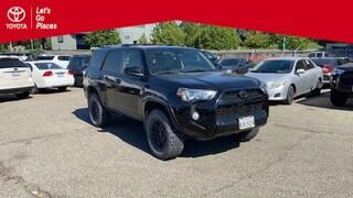 Used 2019 Toyota 4Runner SR5 SUV Redding, CA